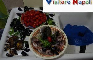 zuppa pesce alla napoletana