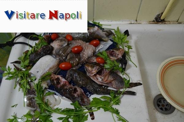 zuppa di pesce alla napoletana