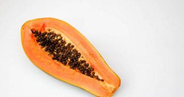 La papaya come sceglierla e come prepararla