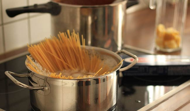 Abbiamo sempre sbagliato a cucinare la pasta ecco perche