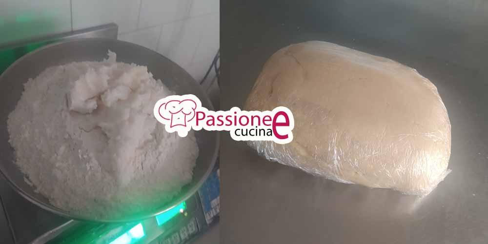 ricetta frolla passione cucina finale